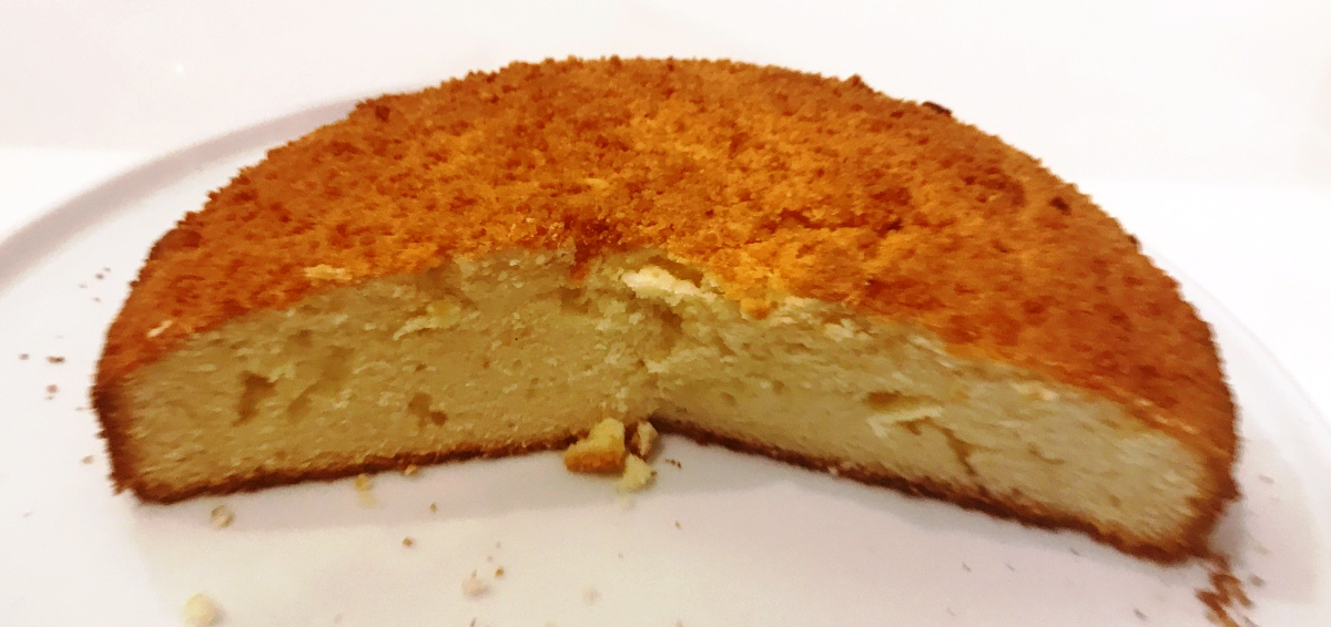 almond cake big shot