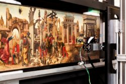 part of the Griffoni digital exhibition at Palazzo Fava